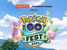 Pokémon GO Fest 2021: Alle neuen Shinys ...