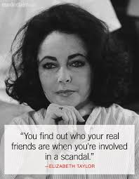 Elizabeth Taylor Beauty Quotes Best of 24 Best Celebrities We Love Images On Pinterest Beautiful People