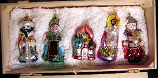 Retired Christmas Ornaments, Unique Christmas Ornaments, Mercury ...