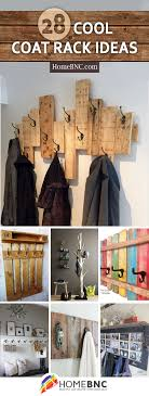 Home Coat Rack 100 Best Coat Rack Ideas and Designs for 100 60
