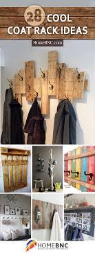 Coat Rack Idea 100 Best Coat Rack Ideas and Designs for 100 100