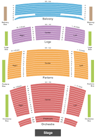 Oxnard Performing Arts Center Seating Chart Randy Newmans Faust The Concert With Music And Lyrics By