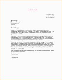 Cover Letter Template For Resume Job Resume Cover Letter Template