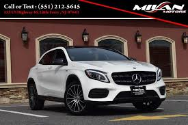 Find information on performance, specs, engine, safety and more. 2018 Mercedes Benz Gla Gla 250 4matic Suv Ice Edition Available For Sale In Little Ferry New Jersey Milan Motors Lit Mercedes Benz Gla Mercedes Benz Benz