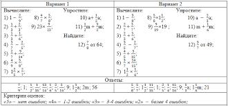 Урок математики по теме Взаимно обратные числа  Устная контрольная работа Задание практикуется через документ камеру на интерактивную доску Ученики записывают только ответы под соответствующим номером