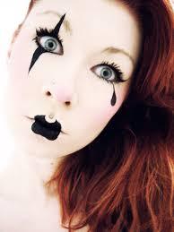 makeup ideas clown makeup ideas 20 y clown face paint ideas for 2016
