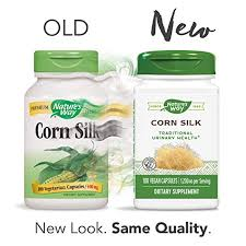 Nature's Way Premium Herbal <b>Corn Silk</b>, 1- Buy Online in Cape ...