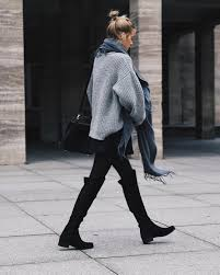 Me in the winter. Cool neutrals are exactly what I like as my ...
