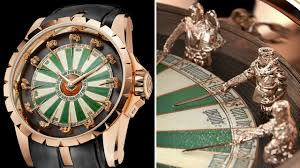 Knights Of Round Table Watch Behold The Knights Of The Round Table Watch Gizmodo Australia