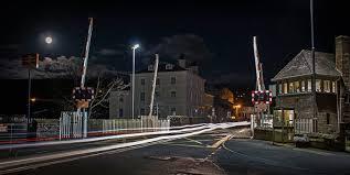 Full <b>Moon</b> Crossing by <b>Chris Wood</b>