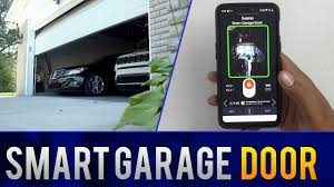 make your garage opener smart with gogogate 2