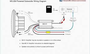 simple dimmable ballast wiring diagram step dimming ballast wiring T8 Step Dimming Ballast expert sub wiring diagram 12 volt best of sub wiring diagram wiring