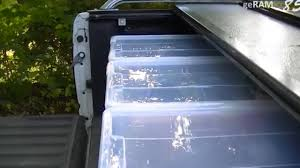 BUILD YOUR OWN TRUCK BED STORAGE  BOXES IDEA INSTALL PICK UP DRAWERS ...