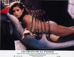 Isabelle illiers fruits of passion