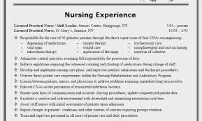 Resume Templates Nurse Fascinating Nursing Resume Template Nurse Templates Free Nursing R Sevte Resume