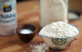 Light Brown Self Raising Flour Dont Have Self Rising Flour You Dont Need It Food