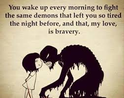 Brave Quotes Gorgeous And That My Love Is Bravery MoveMe Quotes