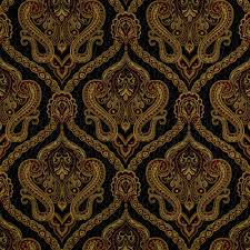 Small Picture Black Red Chic Cheetah Home Decor Fabric Hobby Lobby 218966