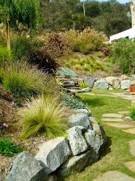 Small Picture Craftsman Retaining Wall Design Ideas Remodel Photos Houzz