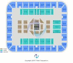 Asheville Civic Center Seating Chart