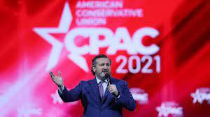 CPAC 2021 speeches: 2024 GOP prospects ...
