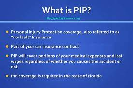 It's mandatory in 15 states. Pip Auto Insurance A Fair Discount On Your Auto Coverage