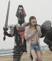 Satanzorg   Ultraman Wiki   Fandom