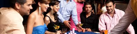 gambling dating