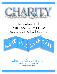 gallery of flyers bake flyers flyer designs vente de pâtisseries charity bake