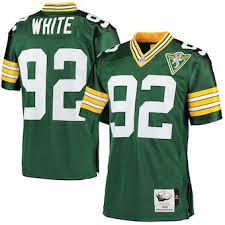 Today Green Packers Bay Jersey