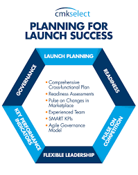 Planning For Launch Success Cmkselect