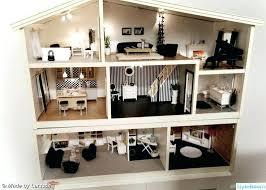 mid century modern dollhouse furniture. Modern Dollhouse Kits Furniture Sustainable 2 Mid Century I
