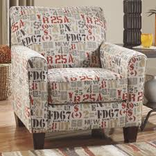 Printed Chairs Living Room Furniture Accent Chairs With Arms Living Room Accent Chairs