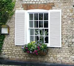 exterior house shutters. Window Shutters Designs Exterior House Ideas Shutter Home Bunch Interior Design In Decorations 2