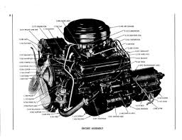 Pontiac 1956 Master Parts Catalog