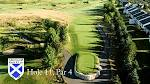 Mistwood Golf Club - Complete Course Flyover - YouTube
