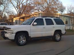 ThaDonJay 2003 Chevrolet Tahoe Specs, Photos, Modification Info at ...