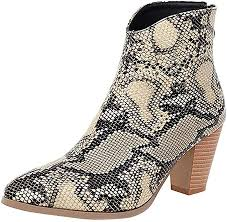 Kenvina <b>New</b> Boots for <b>Women</b> ,<b>Pointed</b> High-Heeled <b>Fashion</b> ...
