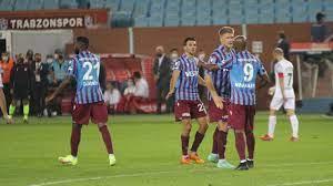Trabzonspor evinde zorlanıyor - Son Dakika Haberleri