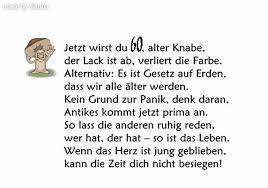 Sprüche Zum 60 Geburtstag Lustig Bilderx