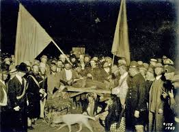 The Lure of Summer at the Bohemian Grove; The Elite's Cremation of Care Ceremony  Images?q=tbn:ANd9GcR2Vl8WGuP3MOk3Sfcwmdg0CBF19IiUV6yueeNLxRMTgTGMkNxu