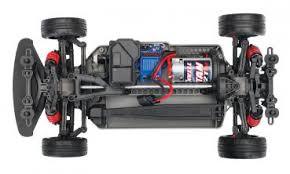 Traxxas 4 Tec 2 0 Gearing Chart Traxxas 4tec 2 0 Nur Chassis Trx83024 4 Mk Racing Rc Car Shop