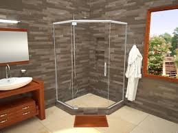 redi neo neo angle shower pan with linear drain tileable drain top 36