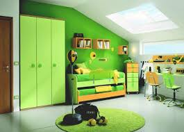 green bedroom furniture. Green Paint Colors Cheerful Ideas For Painting Kids Rooms Bedroom Furniture