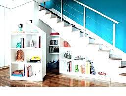 storage under stairs ideas basement medium ikea