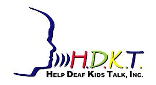 Help Deaf Kids Talk Inc