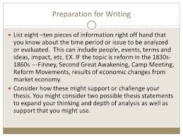 frq dbq writing apah essays respect the prompt what is the time  3 preparation