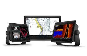 Garmin Debuts Gpsmap 8600 8600xsv Series Expands Its