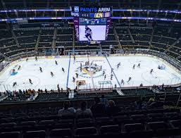 Ppg Paints Arena Section 220 Seat Views Seatgeek