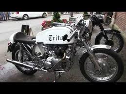 triton motorcycle youtube